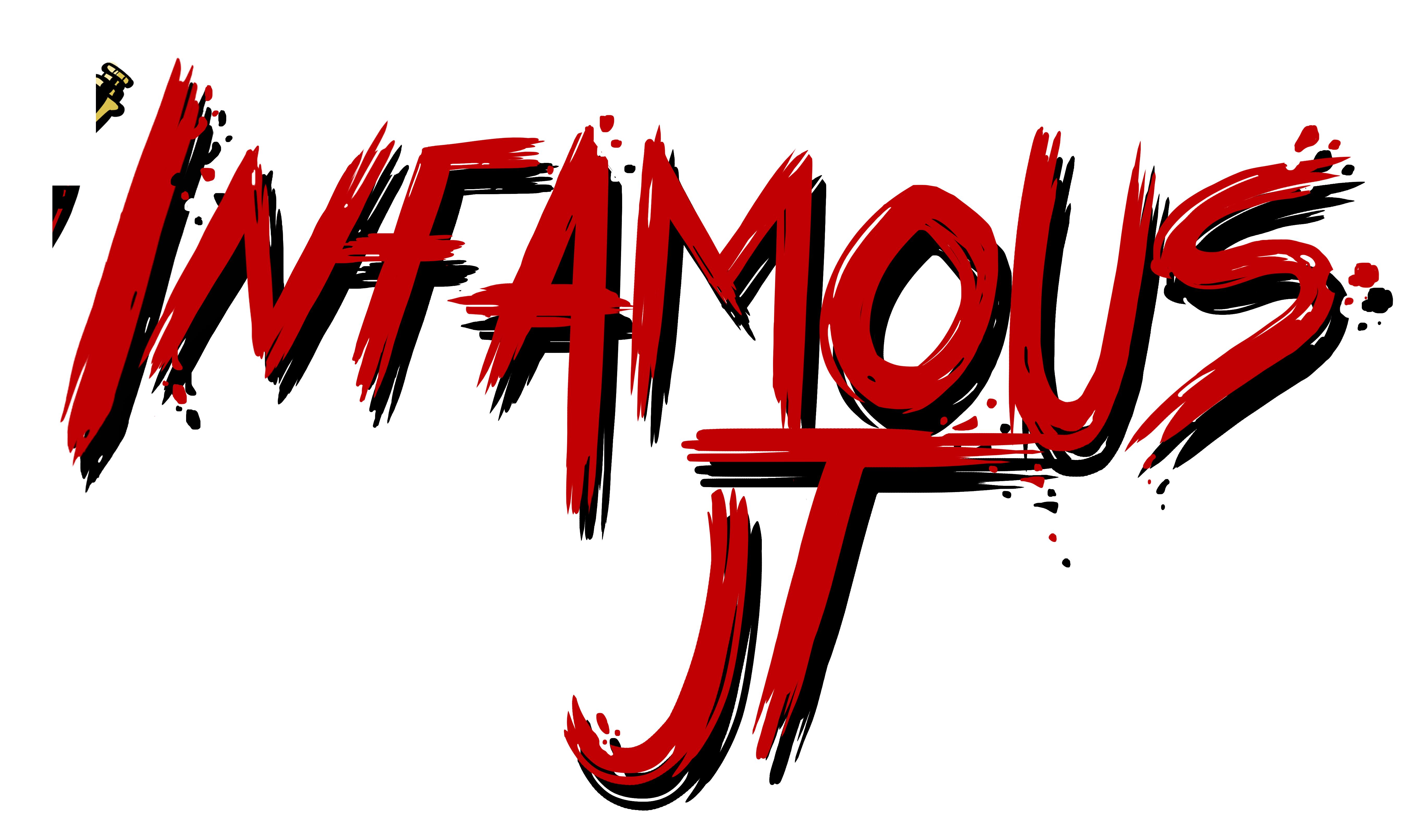 Infamous JT